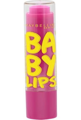 Maybelline New York Baby Lips Nemlendirici Dudak Balmı - Pink Punch