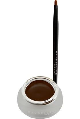 Maybelline New York Eye Studio Gel Liner - Brown