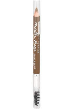 Maybelline New York Master Shape Kaş Kalemi - Soft Brown