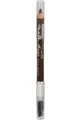 Maybelline New York Master Shape Kaş Kalemi - Deep Brown