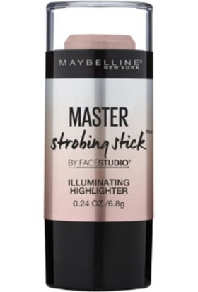 Maybelline New York Master Strobing Aydınlatıcı Stick - 100 Light / Iridescent