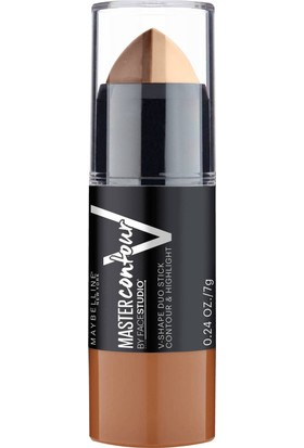 Maybelline New York Master Contour Stick - 01 Light