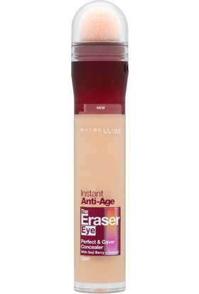 Maybelline New York Instant Age Rewind Kapatıcı Light