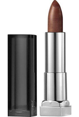 Maybelline Color Sensational Matte Metallics 30 Molten Bronze
