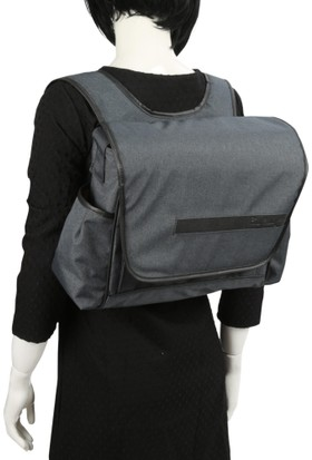 Pierre Cardin PC1216 Fashion Çanta Siyah