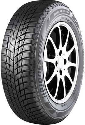 Bridgestone 245/50 R19 105V XL RFT Blizzak LM001 Oto Lastik