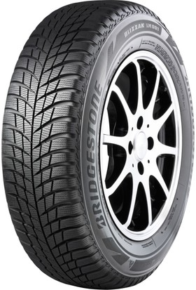 Bridgestone 225/40R18 LM001 92V XL Oto Lastik