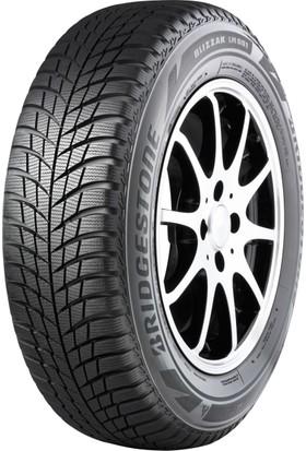 Bridgestone 205/55 R16 Blizzak LM001 91H Kış Lastiği (Üretim Yılı : 2018)