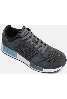 Pierre Cardin 70840 Ortopedik Erkek Spor Ayakkabısı