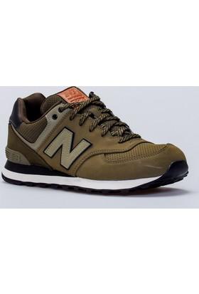 New Balance 574 Erkek Günlük Ayakkabı