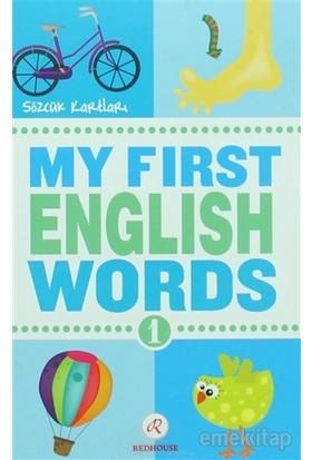 My Fist English Words 1:Sözcük Kartları