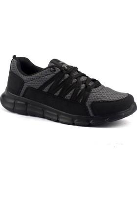 Jump 16021 Günlük Rahat Yürüyüş Koşu Erkek Spor Ayakkabı