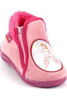 Gezer 2641 Ev Ve Kreş Kız Çocuk Panduf Ayakkabı