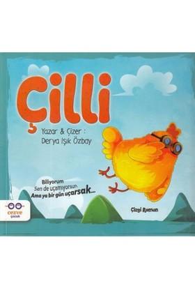 Çilli