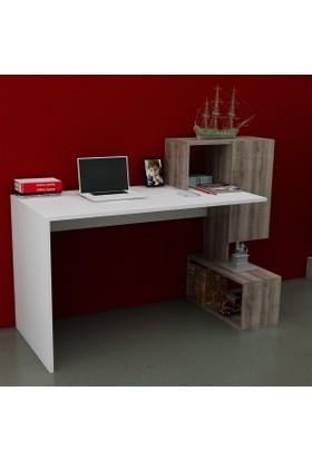 Cc Dekor Marsilya Çalışma Masası