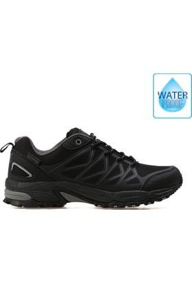 Kinetix Siyah Kadın Ayakkabısı 100249039 7P Asinus W