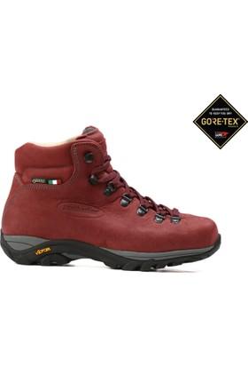 Zamberlan Kırmızı Kadın Trekking Ayakkabısı 0320PW0G-R5