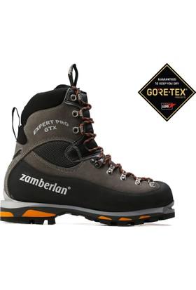 Zamberlan Siyah Erkek Trekking Ayakkabısı 4042PM0G-GR