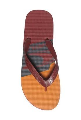 O'Neill Floater Logo Erkek Terlik Kırmızı 404560-2519