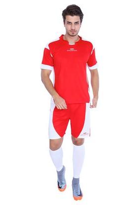 Sportive Star Erkek T-Shirt Şort Forma Takım Ff083-Kr-By