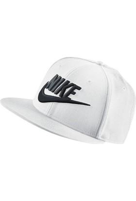 Nike Futura True Beyaz Şapka 584169-100