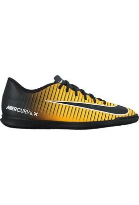 Nike Mercurial X Erkek Sarı Halısaha Ayakkabısı 831970-801