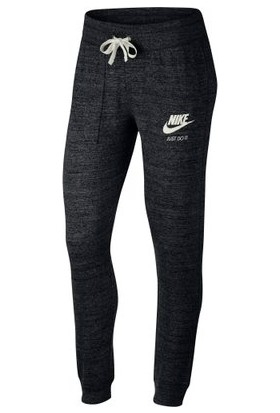 Nike Nsw Gym Kadın Siyah Eşofman Altı 883731-010