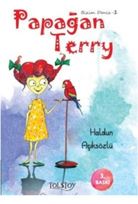 Papağan Terry