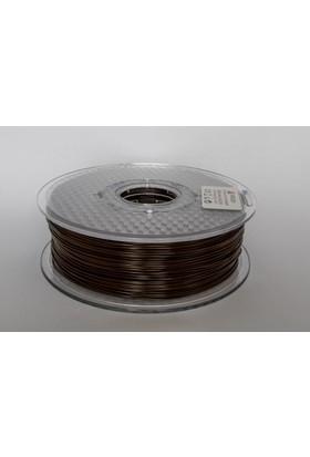 Frosch Pla Kahverengi 1,75 Mm Filament