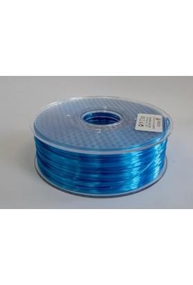 Frosch Pla Transparan Mavi 1,75 Mm Filament
