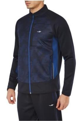 Lescon 17N- 1103 Eşofman Tek Üst Erkek Sweatshirt