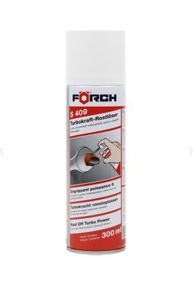 Förch Pas Çözücü Turbo Güç 300 ml.