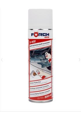 Förch Sıvı Gres 500 ml.