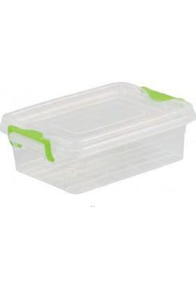 Erdem Plastik 3 No Fresh Box 3,6 Litre Erzak Saklama Kabı 383