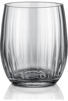 Cemile Optica 6 Adet Şeffaf Viski Bardağı 300