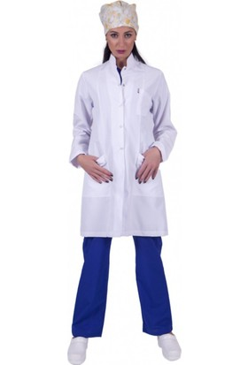 Labor Önlük Bayan Doktor Bp 02 88 Cm