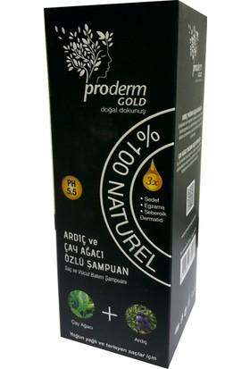 Proderm Ardıç Yağlı Şampuan 500 ml