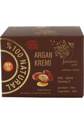 Proderm Argan Özlü Krem 50 ml