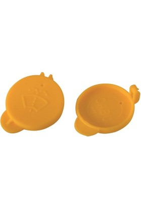 Cam Su Depo Kap. Fiesta Sarı