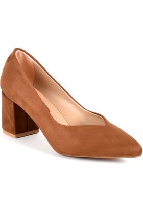 Sapin Kadın Ayakkabı 35765