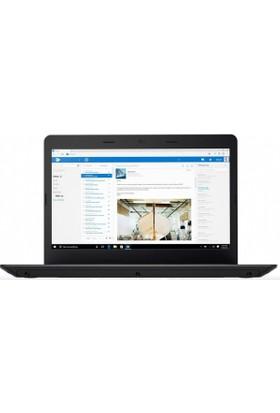 "Lenovo E570 Intel Core i5 7200U 4GB 500GB Freedos 15.6"" Taşınabilir Bilgisayar 20H500C5TX"