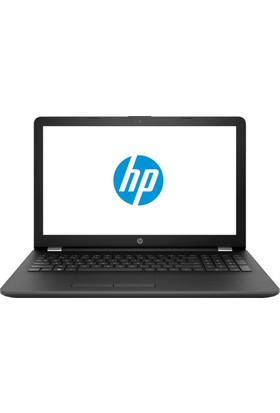 "HP 15 Smoke Grey Intel Core i3 6006U 4GB 500GB Windows 10 Home 15.6"" Taşınabilir Bilgisayar 2CL26EA"