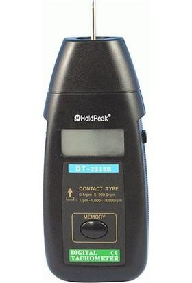 Holdpeak 2235B Takometre