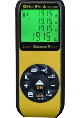 Holdpeak 3060B Lazermetre