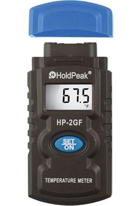 Holdpeak 2Gf Sıcaklık Ölçer