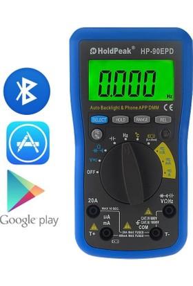 Holdpeak 90Epd Multimetre