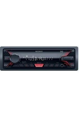 Sony DSX-A100 USB/SD/FM Mekaniksiz Oto Teyp