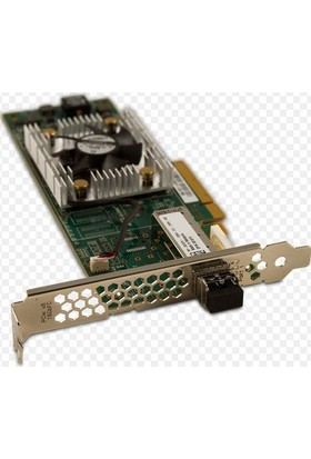 Dell Qlogic 2660, Single Port 16Gb Fibre Channel Hba, Low Profile - Kit 130Qle16G1-Hba-Lp