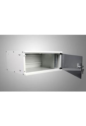 Racksıs Ofis Serisi Duvar Tipi Rack Kabinler Sh07U5240D