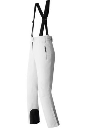 2AS Asama Kadın Kayak Pantolonu Beyaz